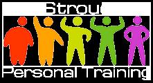Stroud Personal Training Logo